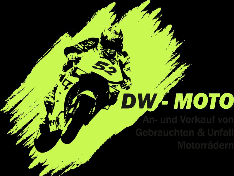 Logo DW Moto